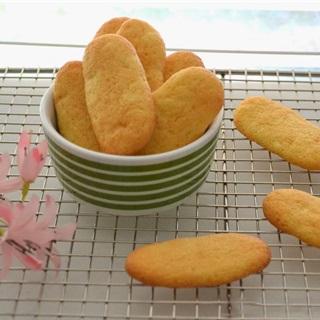Cách làm Bánh Sampanh giòn rụm thơm ngon ngay tại nhà