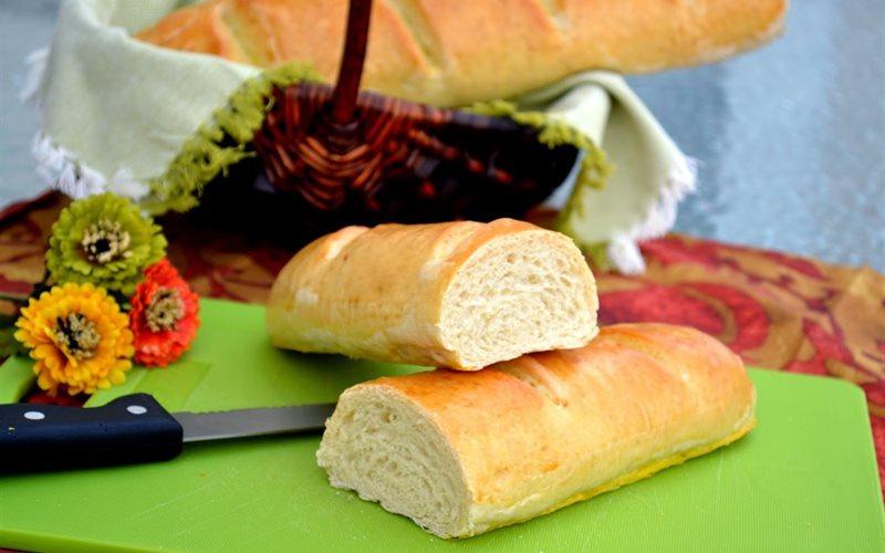 Cách Làm Bánh Mì Baguette Pháp