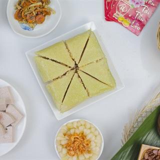 Cách nấu Bánh Chưng nhanh chín xanh ngon dễ làm tại nhà
