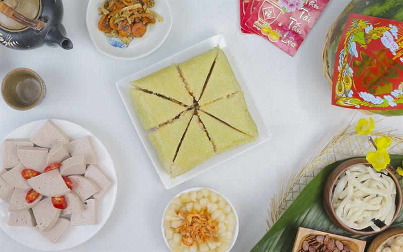 Cách Làm Bánh Chưng Xanh | Đơn Giản, Cho Ngày Tết