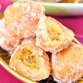 Bánh rán kiểu Thái