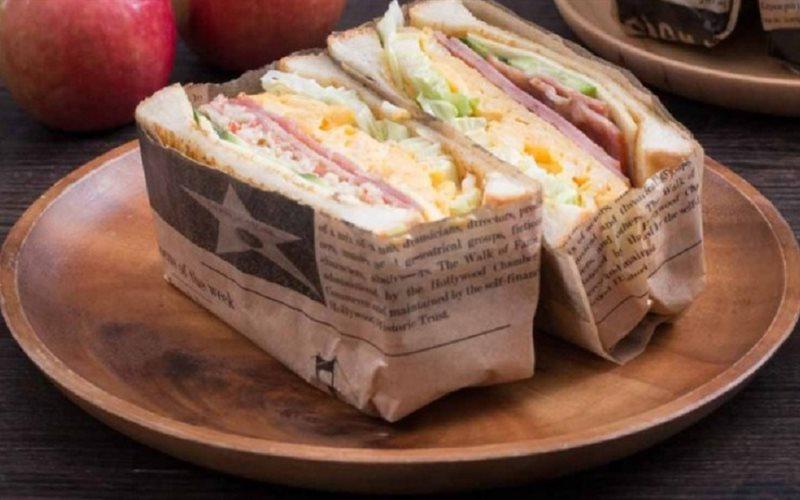 Cách làm sandwich Hàn Quốc