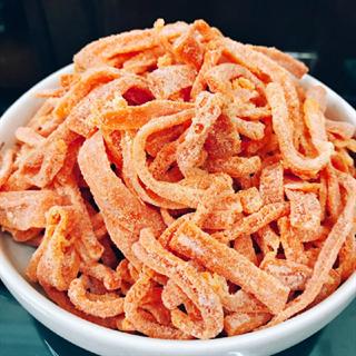 Mứt cà rốt dai thơm
