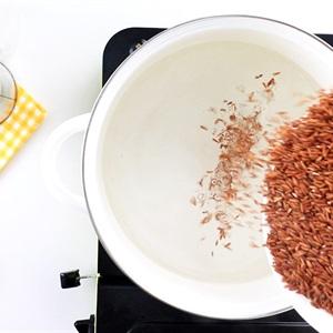 Sữa gạo lứt