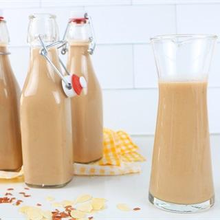 Cách Làm Sữa Gạo Lứt Hạnh Nhân, Hương Quế Bổ Dưỡng
