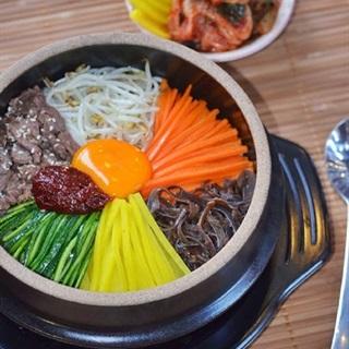 Cách làm Bibimbap - Cơm Trộn Hàn Quốc đúng vị cực kỳ ngon