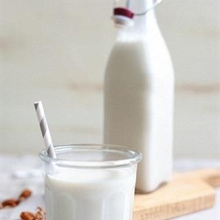 Sữa hạnh nhân thơm ngon