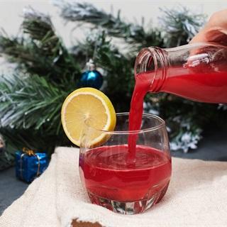 Cách làm nước ép rau củ đỏ