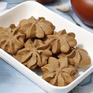 Bánh quy chocolate ngọt béo
