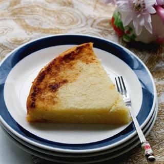 Cách làm bánh khoai mì nướng thơm ngon