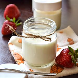 Yogurt đậm vị Việt Nam