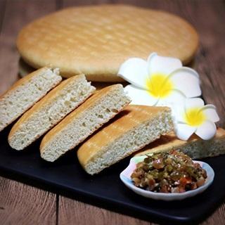 Bánh mì nướng kiểu mới