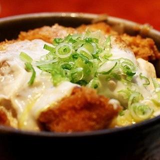 Cách làm Katsudon - Cơm thịt heo tẩm bột Nhật Bản