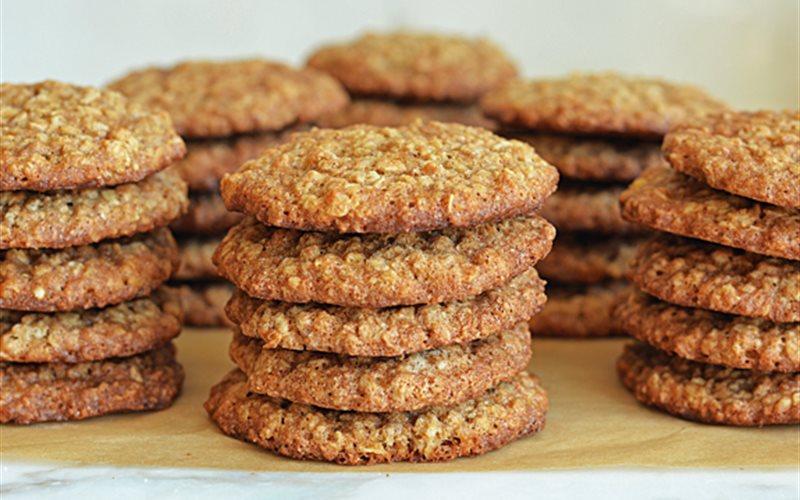 Cách Làm Bánh Chuối Yến Mạch | Đơn Giản, Ăn Kiêng