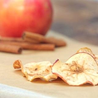 Snack táo sấy