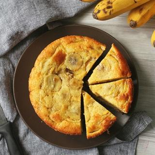 Cách Làm Bánh Chuối Nướng | Mềm, Thơm, Đơn Giản