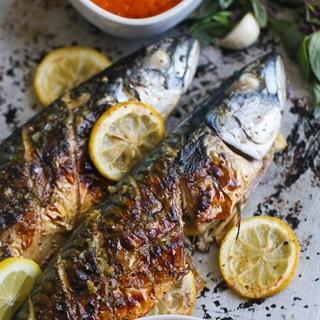 Cách làm cá thu Nhật nướng