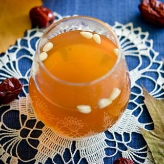 Cách làm Trà Táo Đỏ thơm ngọt, giải nhiệt mùa nóng