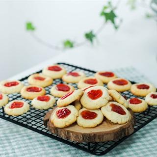 Cookie phô mai