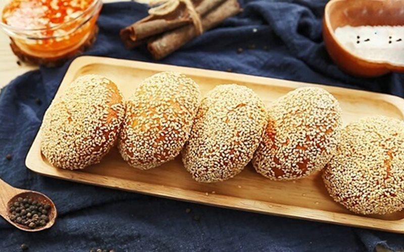 Image result for Bánh Tiêu
