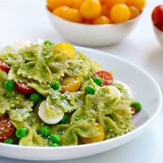 Salad Pesto