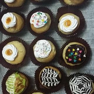 Cách Làm Bánh Choux Singapore | Đơn Giản Mà Ngon