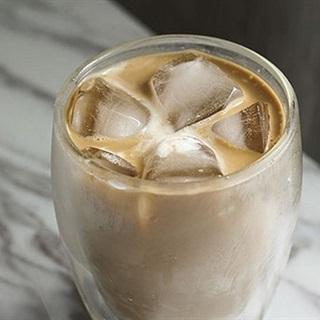 Cách làm Cà phê nước cốt dừa