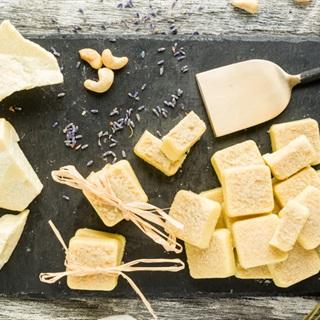 Kẹo hạt điều sữa dừa