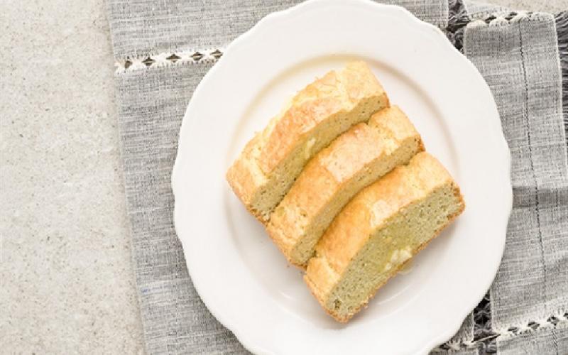 Cách Làm Bánh Mì Keto