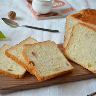 Bánh mì sandwich nho khô