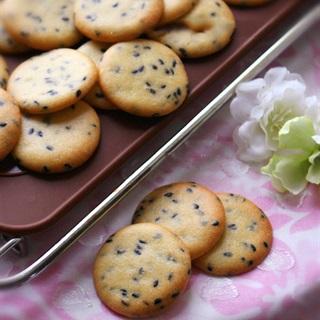 Bánh quy mè