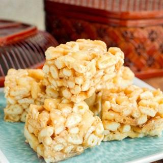 Bánh Sachima