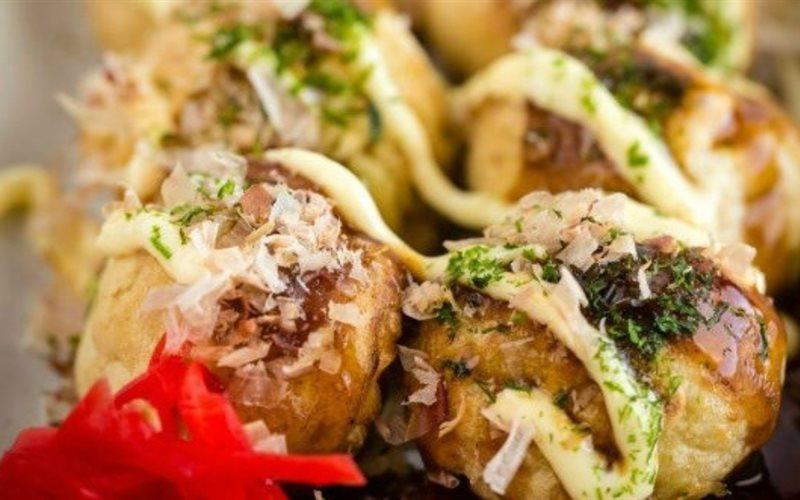 Cách Làm Bánh Bạch Tuộc Nướng Takoyaki Ngon Lành