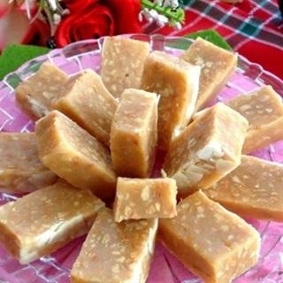 Kẹo lạc sữa dừa