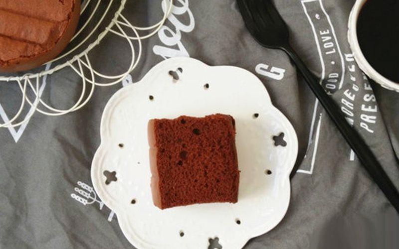 Cách Làm Bánh Bông Lan Cacao | Thơm Ngon Hấp Dẫn