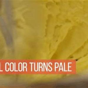Bánh tart sầu riêng