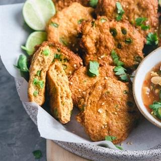 Chả cá kiểu Thái Lan