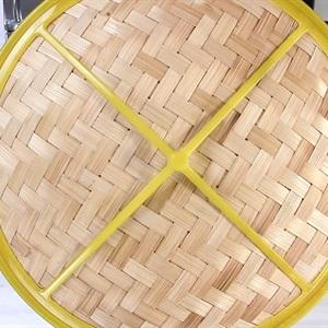 Bánh bao lava sầu riêng