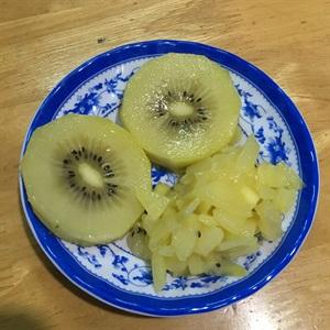 Sữa kiwi