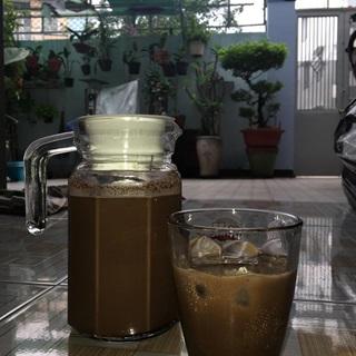 Cách làm sữa chocolate đơn giản