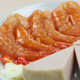 Cách làm tôm chua ngọt kiểu Huế