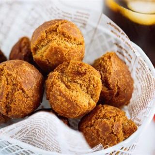 Bánh rán đường Nhật Bản