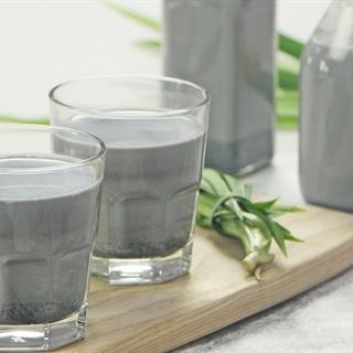 Cách Làm Sữa Mè Đen | Thơm Ngon Bổ Dưỡng Tại Nhà