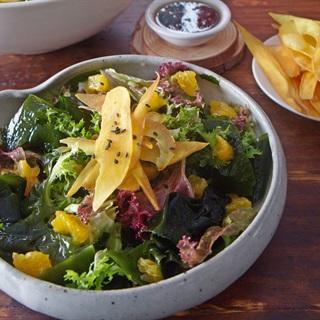 Cách Làm Salad Rong Biển | Mới Lạ Độc Đáo Hấp Dẫn
