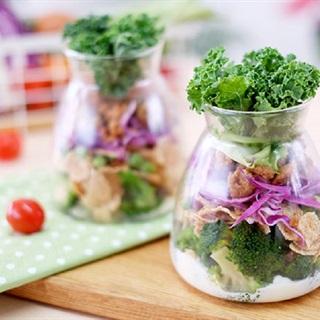 Salad Fitnesse