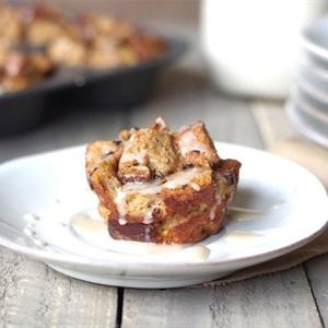 Bánh mì nướng cốc kiểu Pháp