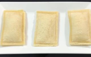 Bánh sữa chua kiểu Đài Loan