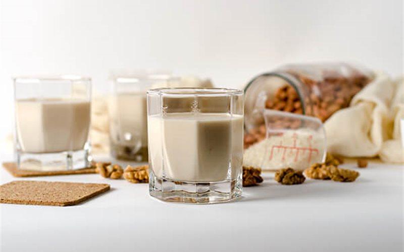 Cách làm Sữa các loại hạt