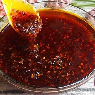 Cách làm Ớt sa tế kiểu Trung Hoa