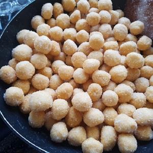 Bánh hạt nhãn
